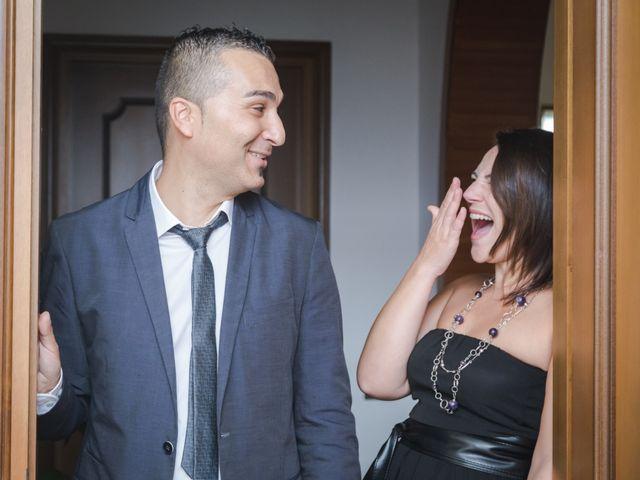 Il matrimonio di Roberto e Cinzia a Capoterra, Cagliari 18