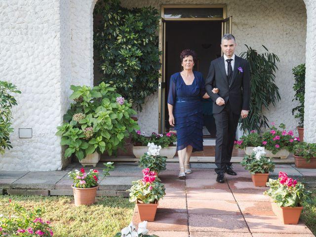 Il matrimonio di Roberto e Cinzia a Capoterra, Cagliari 23