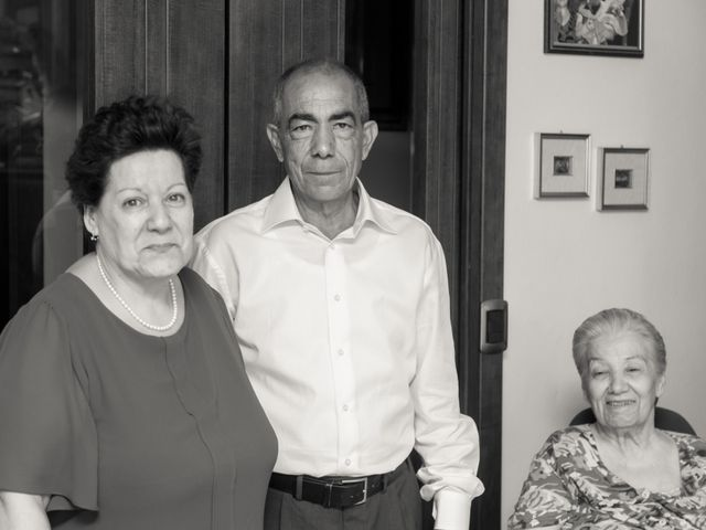 Il matrimonio di Roberto e Cinzia a Capoterra, Cagliari 26