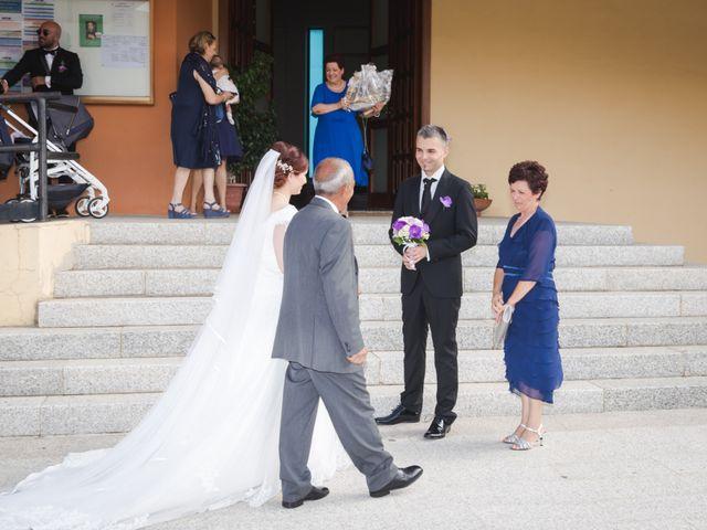 Il matrimonio di Roberto e Cinzia a Capoterra, Cagliari 35