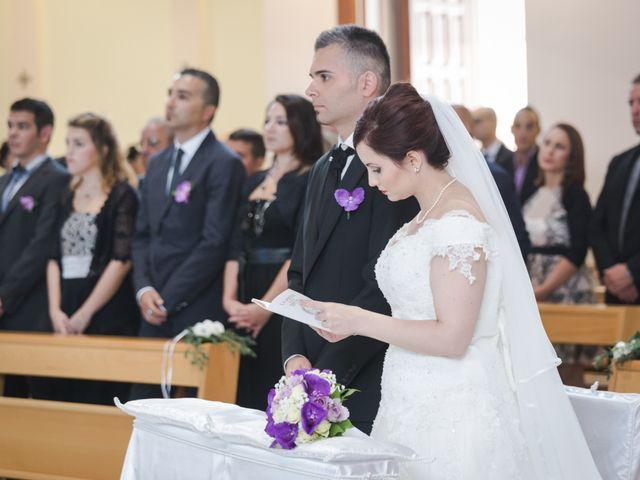 Il matrimonio di Roberto e Cinzia a Capoterra, Cagliari 37
