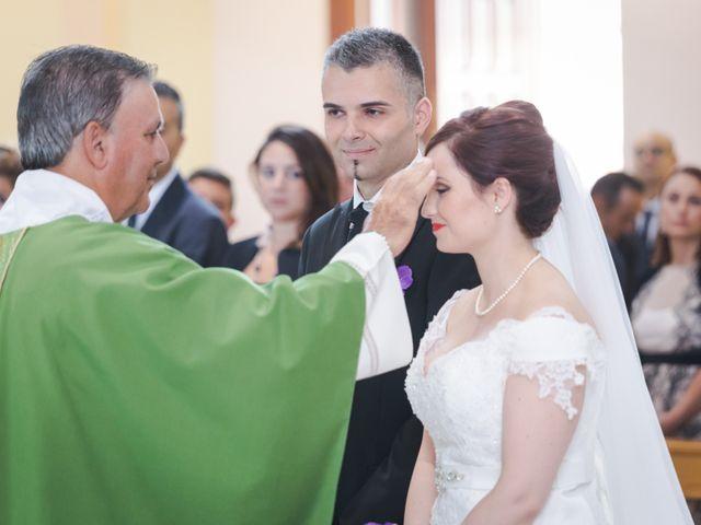 Il matrimonio di Roberto e Cinzia a Capoterra, Cagliari 39