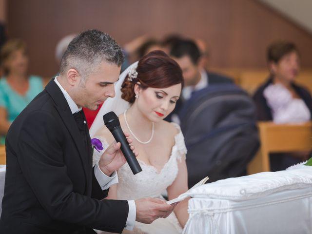 Il matrimonio di Roberto e Cinzia a Capoterra, Cagliari 40