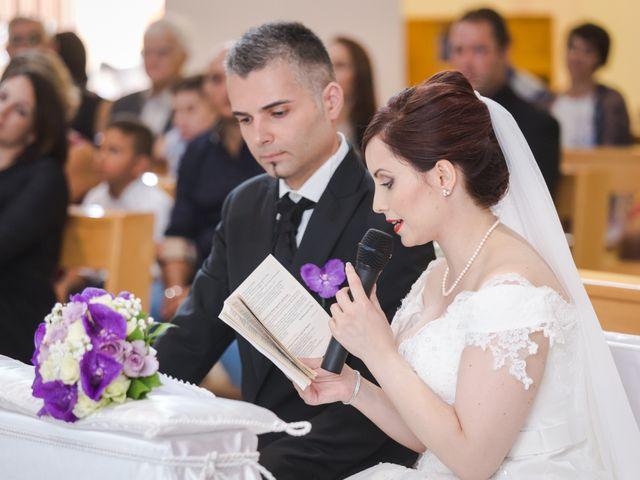 Il matrimonio di Roberto e Cinzia a Capoterra, Cagliari 41