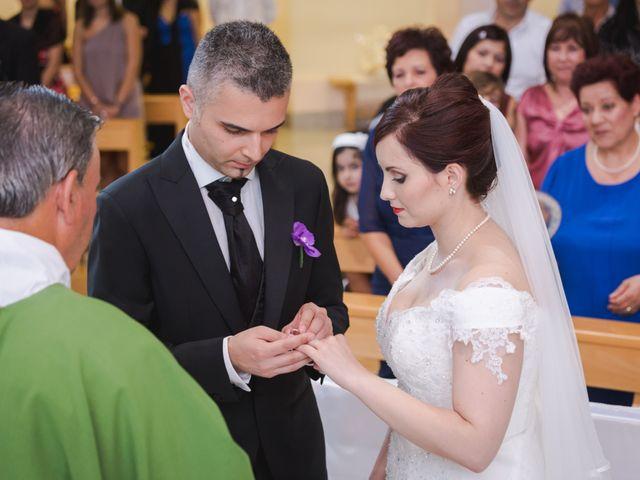 Il matrimonio di Roberto e Cinzia a Capoterra, Cagliari 44