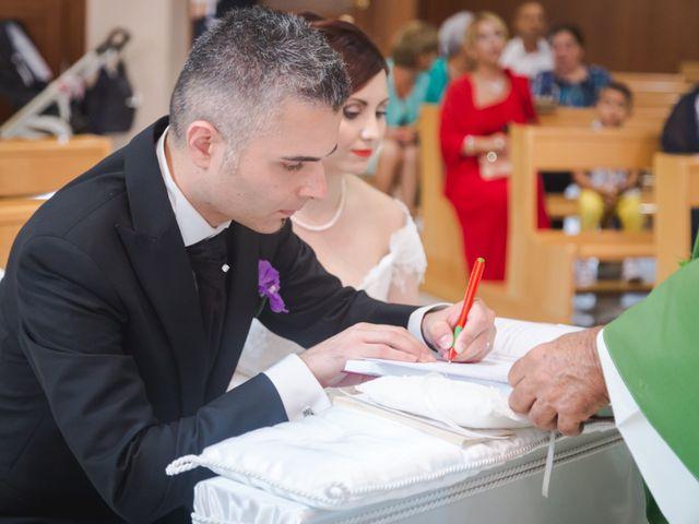 Il matrimonio di Roberto e Cinzia a Capoterra, Cagliari 47