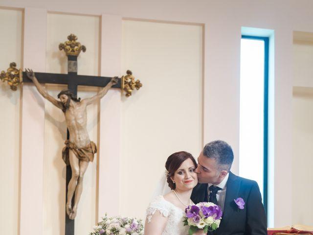 Il matrimonio di Roberto e Cinzia a Capoterra, Cagliari 50