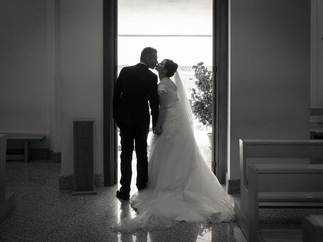 Il matrimonio di Roberto e Cinzia a Capoterra, Cagliari 51