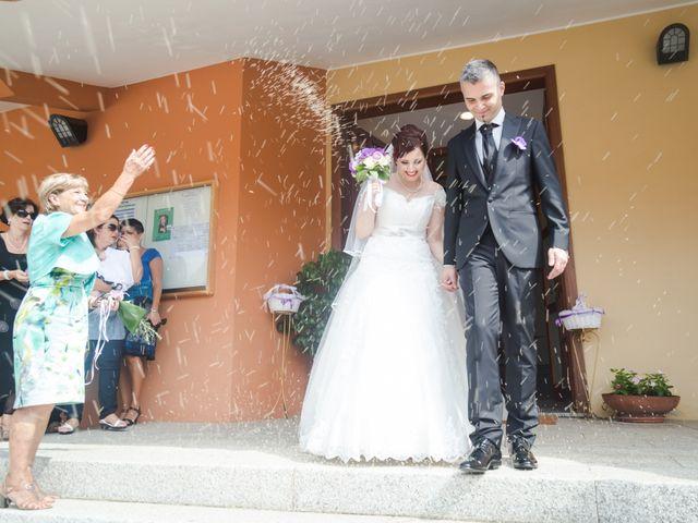 Il matrimonio di Roberto e Cinzia a Capoterra, Cagliari 52