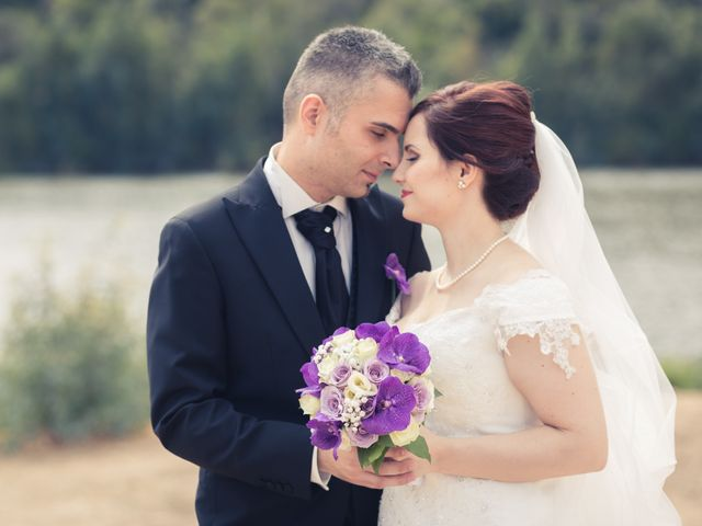Il matrimonio di Roberto e Cinzia a Capoterra, Cagliari 53