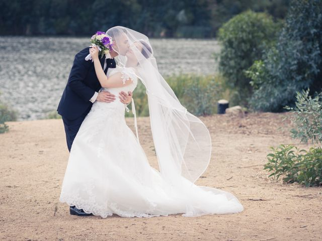 Il matrimonio di Roberto e Cinzia a Capoterra, Cagliari 55