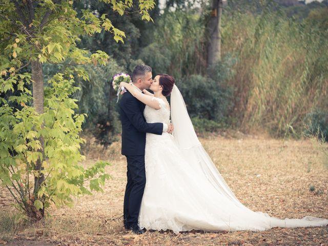 Il matrimonio di Roberto e Cinzia a Capoterra, Cagliari 2