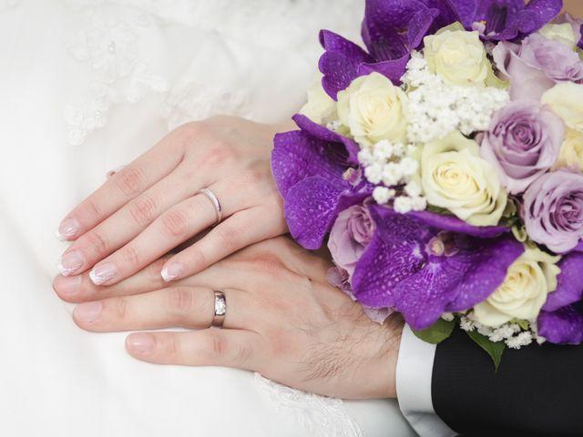 Il matrimonio di Roberto e Cinzia a Capoterra, Cagliari 62