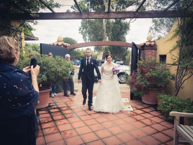 Il matrimonio di Roberto e Cinzia a Capoterra, Cagliari 66