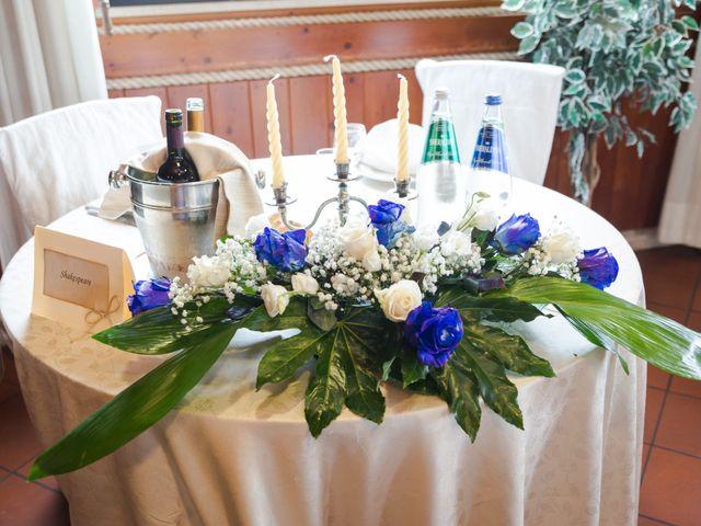 Il matrimonio di Roberto e Cinzia a Capoterra, Cagliari 69
