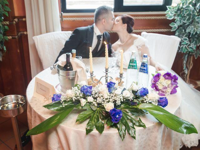 Il matrimonio di Roberto e Cinzia a Capoterra, Cagliari 71