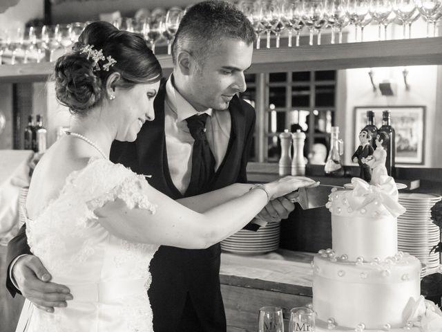 Il matrimonio di Roberto e Cinzia a Capoterra, Cagliari 79