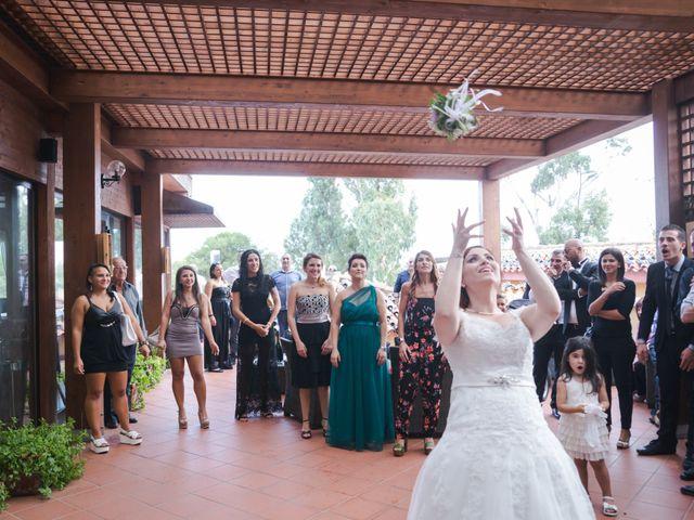 Il matrimonio di Roberto e Cinzia a Capoterra, Cagliari 80
