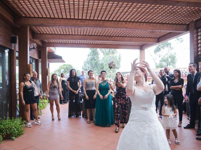 Il matrimonio di Roberto e Cinzia a Capoterra, Cagliari 81