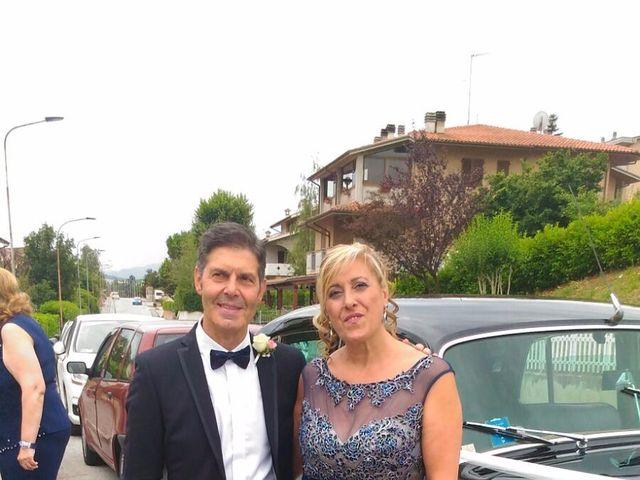 Il matrimonio di Fabrizio e Sara a Castelraimondo, Macerata 4