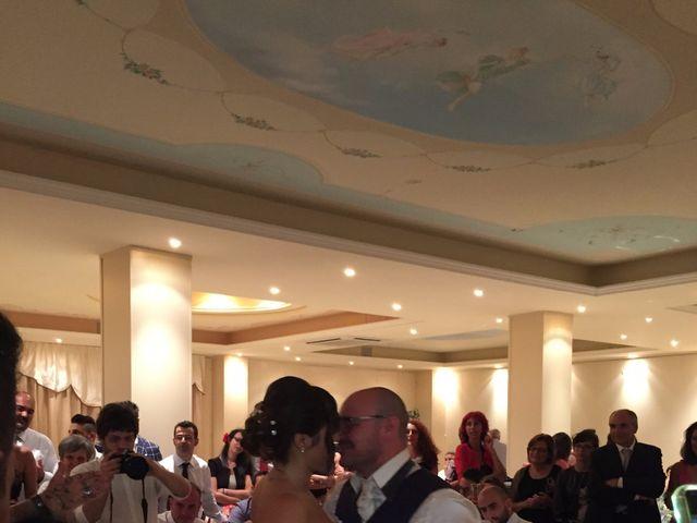 Il matrimonio di Fabrizio e Sara a Castelraimondo, Macerata 5