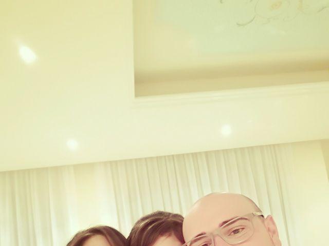 Il matrimonio di Fabrizio e Sara a Castelraimondo, Macerata 15
