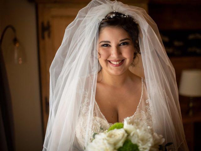 Il matrimonio di Andrea e Valentina a Gressoney-Saint-Jean, Aosta 23