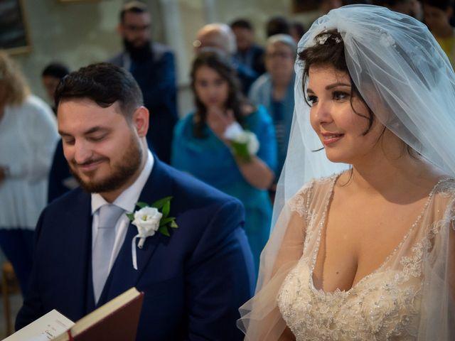 Il matrimonio di Andrea e Valentina a Gressoney-Saint-Jean, Aosta 34