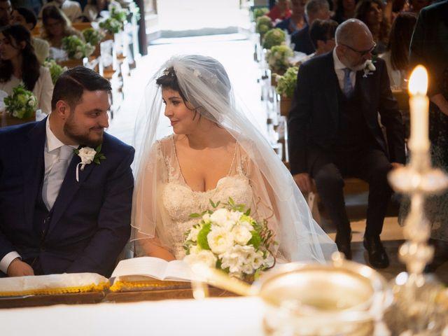 Il matrimonio di Andrea e Valentina a Gressoney-Saint-Jean, Aosta 42