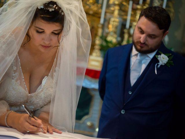 Il matrimonio di Andrea e Valentina a Gressoney-Saint-Jean, Aosta 46