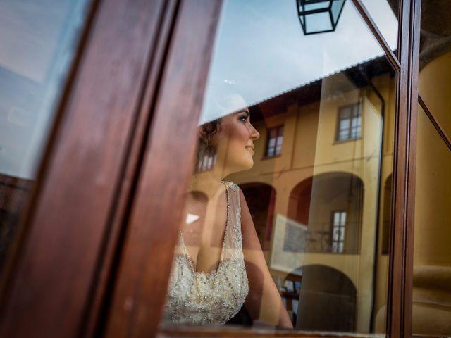 Il matrimonio di Andrea e Valentina a Gressoney-Saint-Jean, Aosta 66