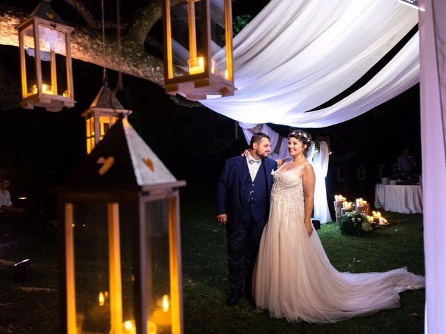 Il matrimonio di Andrea e Valentina a Gressoney-Saint-Jean, Aosta 73