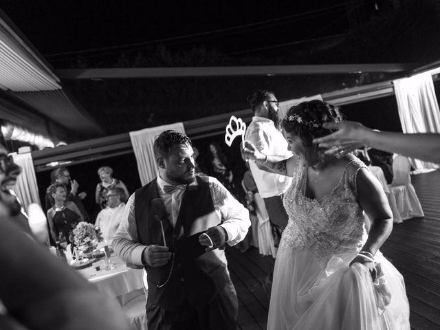 Il matrimonio di Andrea e Valentina a Gressoney-Saint-Jean, Aosta 80