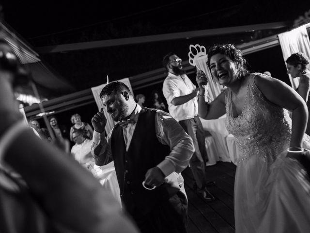 Il matrimonio di Andrea e Valentina a Gressoney-Saint-Jean, Aosta 81