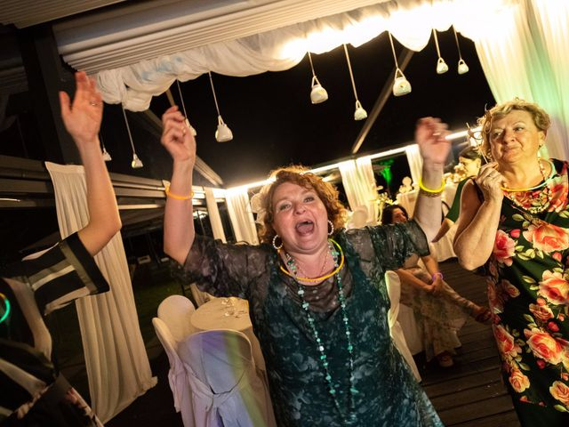Il matrimonio di Andrea e Valentina a Gressoney-Saint-Jean, Aosta 85