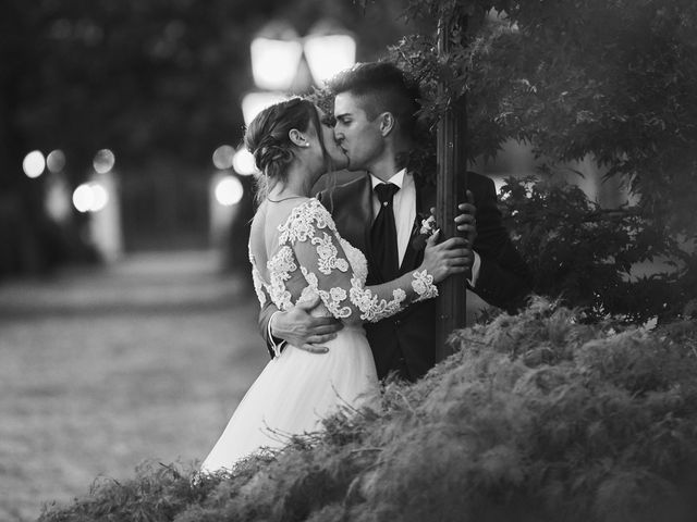 Le nozze di Lorenza e Paolo