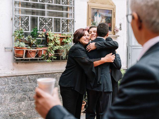 Il matrimonio di Agnese e Carlo a Caserta, Caserta 10