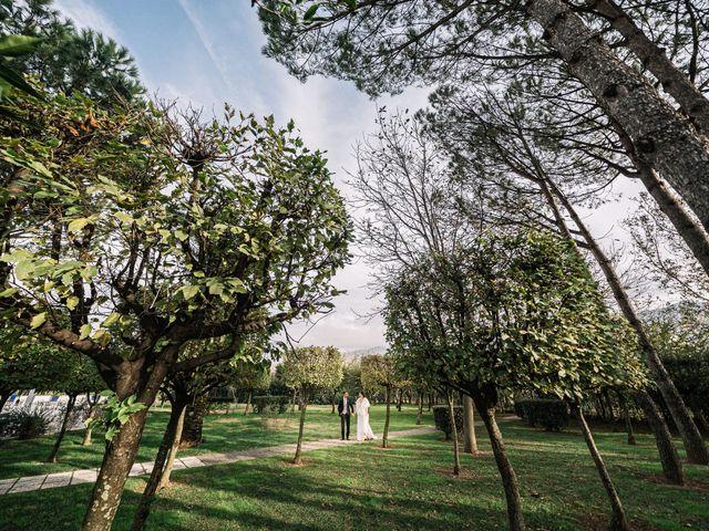 Il matrimonio di Agnese e Carlo a Caserta, Caserta 34
