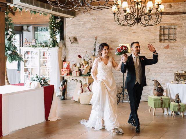 Il matrimonio di Agnese e Carlo a Caserta, Caserta 39