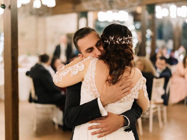 Il matrimonio di Agnese e Carlo a Caserta, Caserta 40