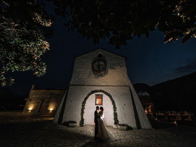Il matrimonio di Agnese e Carlo a Caserta, Caserta 43