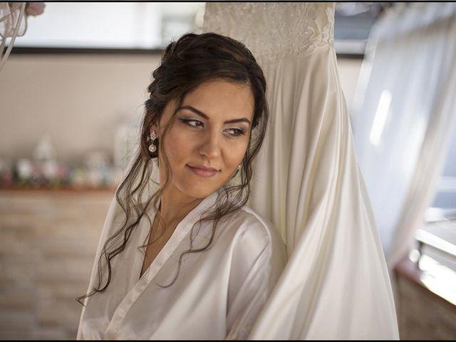 Il matrimonio di Melissa e Aniello a Bellona, Caserta 7