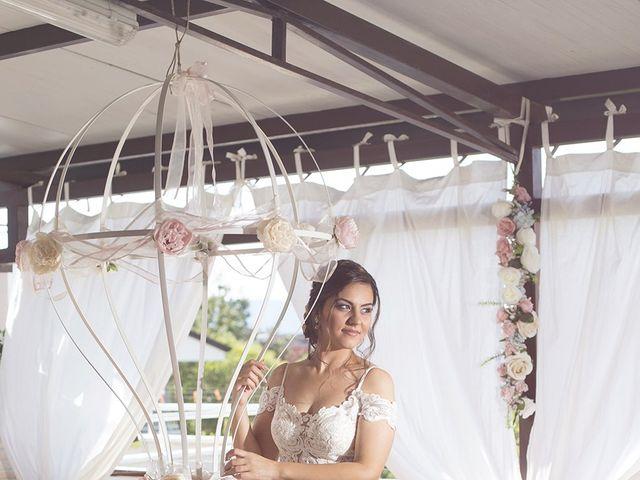 Il matrimonio di Melissa e Aniello a Bellona, Caserta 14