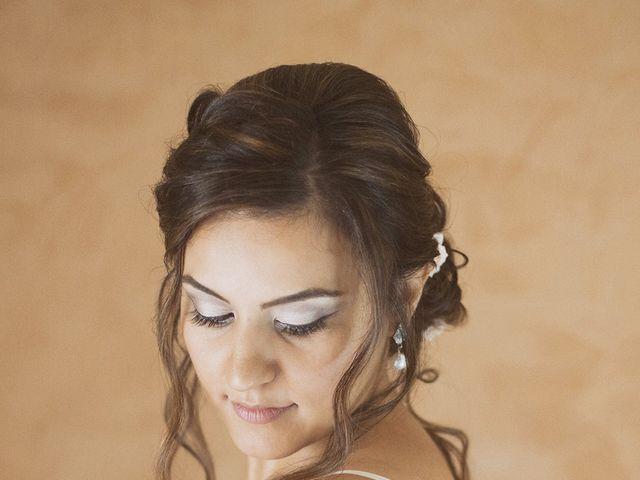 Il matrimonio di Melissa e Aniello a Bellona, Caserta 16