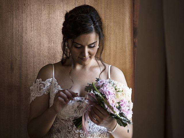 Il matrimonio di Melissa e Aniello a Bellona, Caserta 18