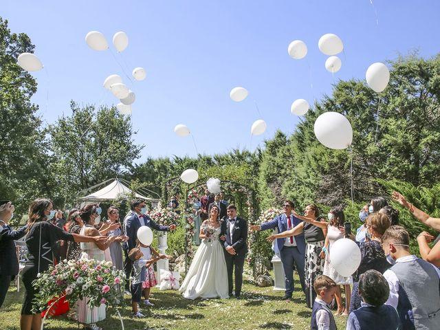 Il matrimonio di Melissa e Aniello a Bellona, Caserta 20