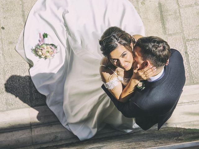 Il matrimonio di Melissa e Aniello a Bellona, Caserta 22