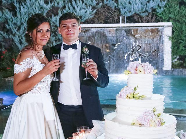 Il matrimonio di Melissa e Aniello a Bellona, Caserta 36