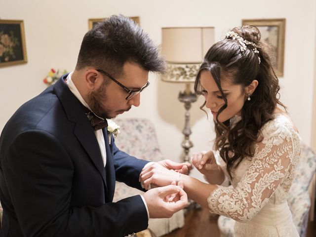 Il matrimonio di Diego e Francesca a Bergamo, Bergamo 26