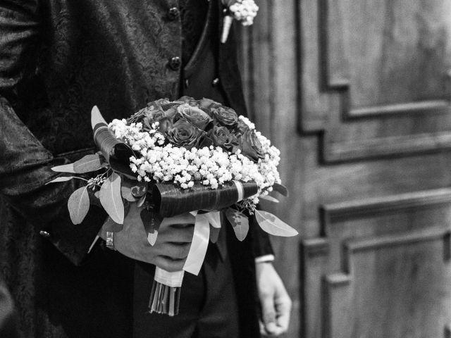 Il matrimonio di Diego e Francesca a Bergamo, Bergamo 29